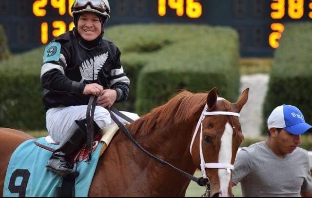 Peruanos en el Mundo:  Jockeys peruanos siguen triunfando